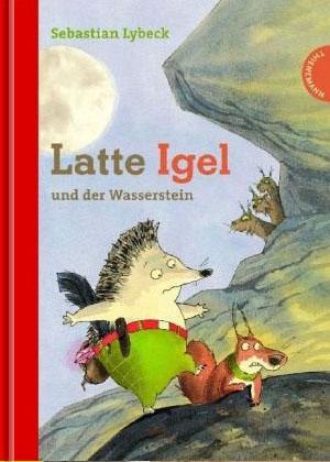 Latte-Igel-Wasserstein