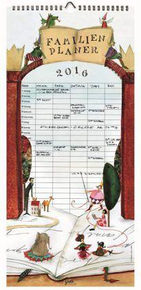 Familienplaner Grätz Verlag