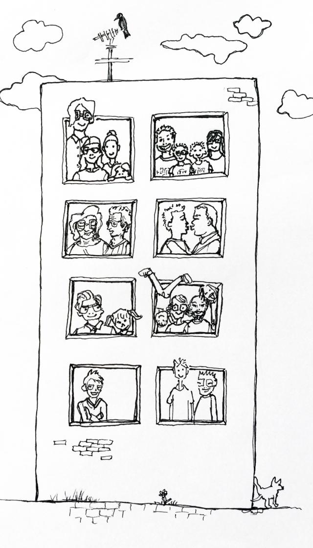 Hausgemeinschaft