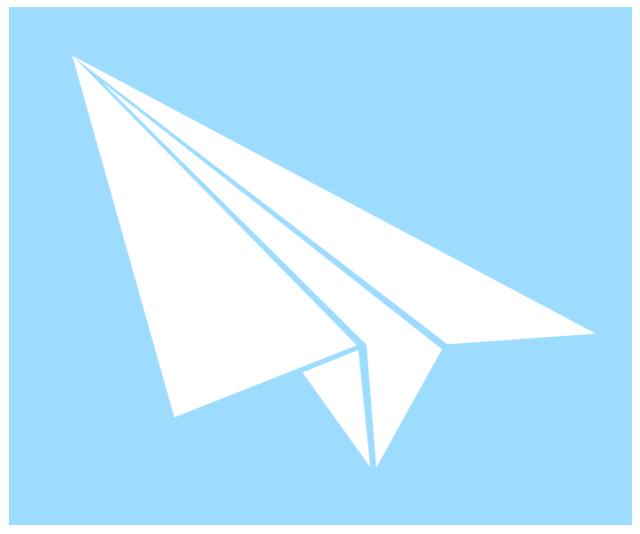 papierfliegen